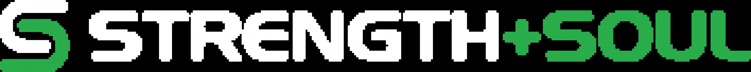 Strenth + Soul logo