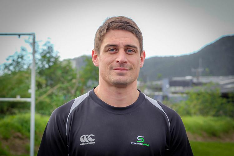Ryan Perkinson, Personal Trainer