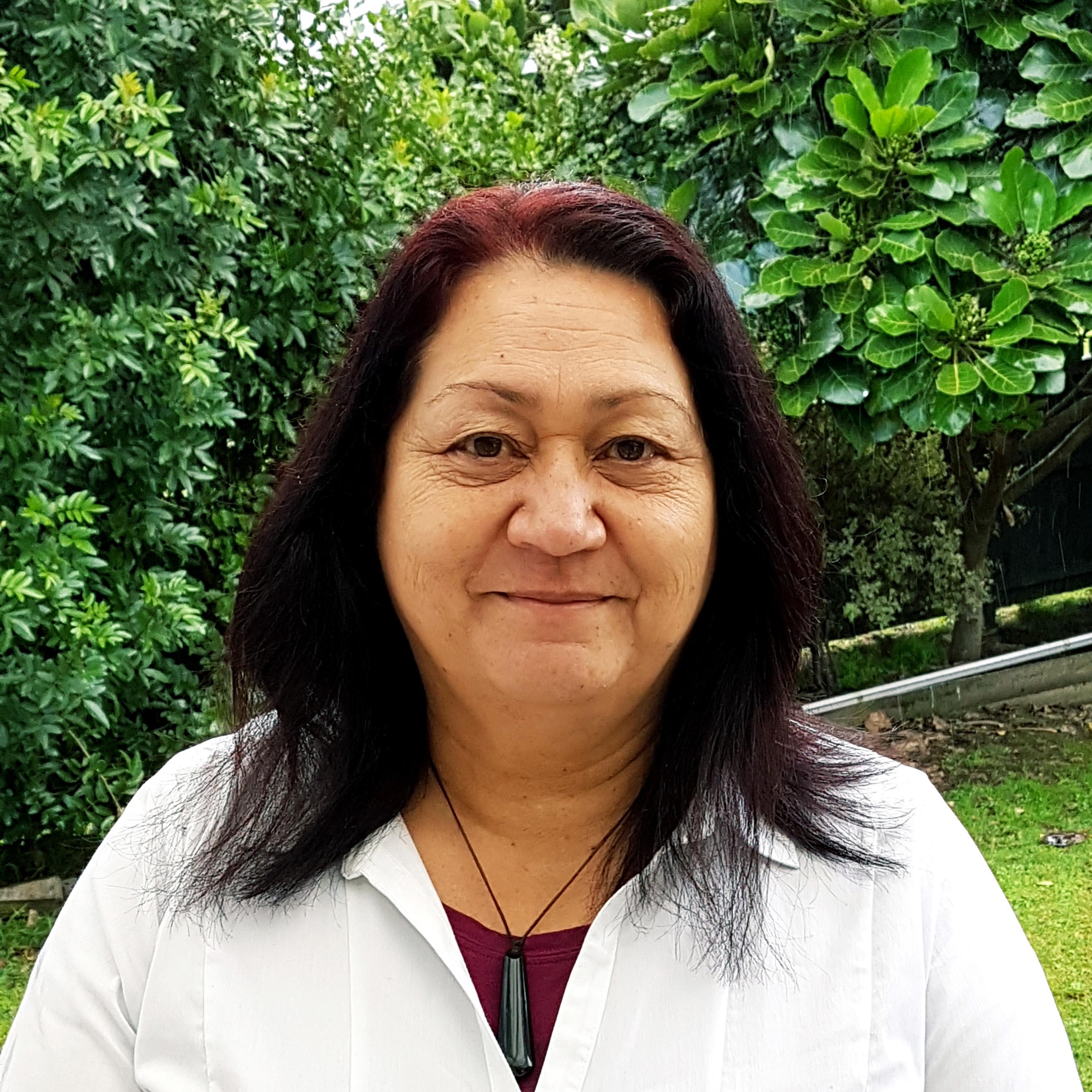 Sandra Kahika profile image